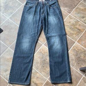 Wrangler jeans size 36/34